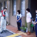 消火・避難訓練開催