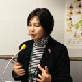キャリアパス研修(接遇)の様子 2016.2.24