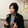 キャリアパス研修(接遇)の様子 2016.3.29