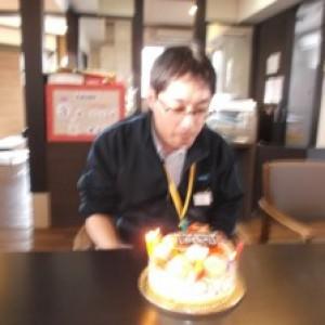 職員誕生日
