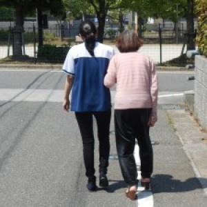 お散歩♪♪