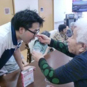 菖蒲湯&母の日