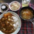 祝日特別料理!