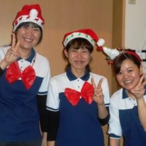 クリスマス忘年会♪