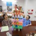 恐怖のタワー!!!