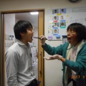 さつま芋の行く末!!