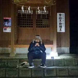 野口さんが「宝満きらびと」に!!!!