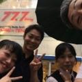 コミュニティーラジオ天神「コミ天」に、天野 美智さん 出演!!