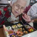 敬老会・美味しい昼食編