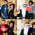 クリスマス会 あおぞら縁ちくしクラブ1