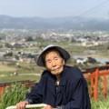 浮羽稲荷神社へ