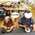 寿光園喫茶店。