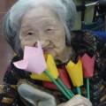 さいた~さいた~チューリップの花が~✿✿