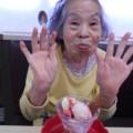 誕生日外食(o´∀`o)