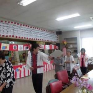 夏祭り(三日目最終日)