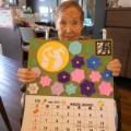 9月の陽だまり特製カレンダー♪