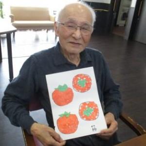 ☆見事な柿が☆