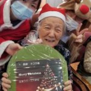 ☆クリスマス忘年会①☆