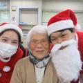 クリスマス会・誕生会