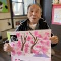 桜満開♪(陽だまり特製カレンダー)