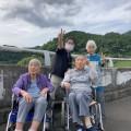 筑紫野市山口の山神ダムへお出掛け♪