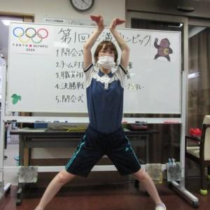 ★2021ゴリンピック開催★