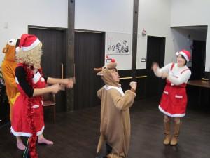 ラポール大野城(クリスマス会)-3